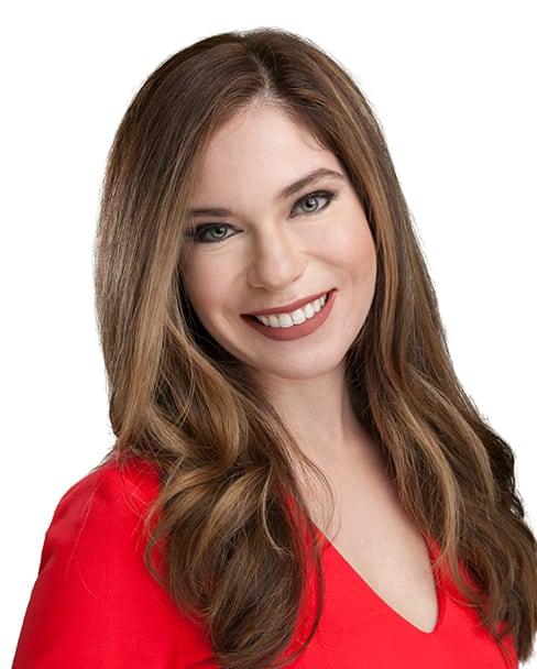Communications Director Amanda Bonilla