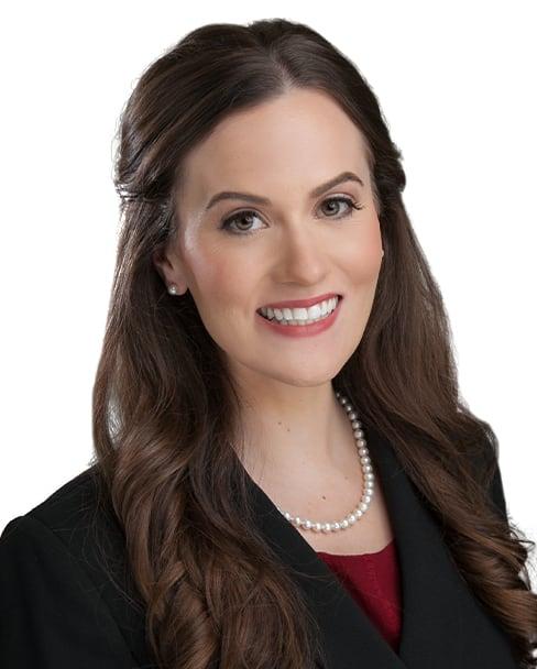 attorney Courtney Graham personal injury attorney Austin