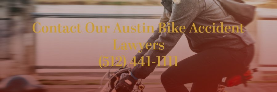Austin Texas Bicycle Accident Attorneys