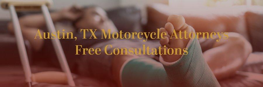 Austin TX motorcycle lawyers