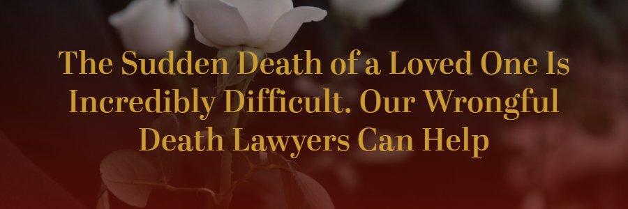wrongful death lawyers in Austin TX